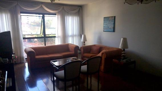 Apartamento Com 3 Dormitórios À Venda, 106 M² Por R$ 560.000,00 - Vila Assunção - Santo André/sp - Ap3632