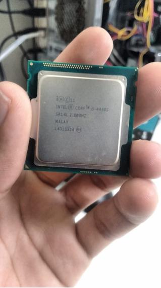 Processador Intel I5
