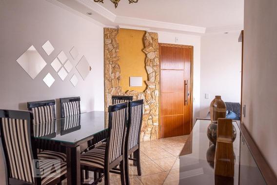 Apartamento Para Aluguel - Tatuapé, 3 Quartos, 62 - 893053373
