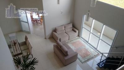 Casa Para Venda, 4 Dormitórios, Condominio Golden Park - Mirassol - 1089