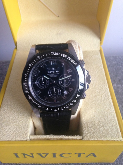 Relógio Invicta Original De 4.000 Por 1.800 Top