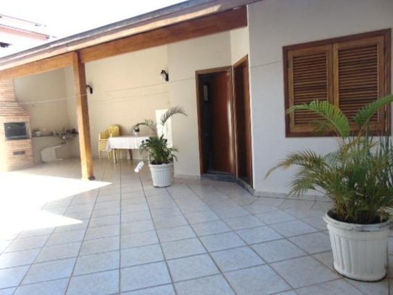 Casa Residencial À Venda, Condomínio Okinawa, Paulínia. - Ca0466 - 33596516