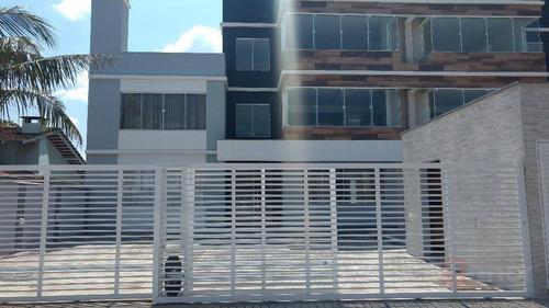 Imagem 1 de 16 de Apartamento Com 2 Dormitórios À Venda, 78 M² Por R$ 400.000,00 - Itacolomi - Balneário Piçarras/sc - Ap0408