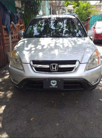 Honda Crv 2004, Rd$390,000, Negociable,