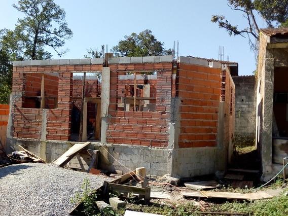 Vendo Casa Térrea Litoral Norte Casa Já Com Laje Pronta
