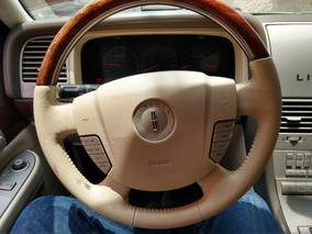 Lincoln Aviator Luxury 4x2 At 2004