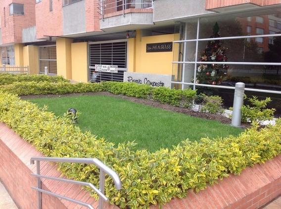 Inmueble Venta Apartamento 118-1382