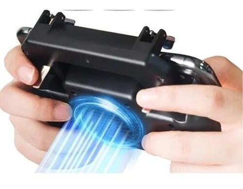 Imagen 1 de 3 de Control Gamepad Celular Con Powerbank