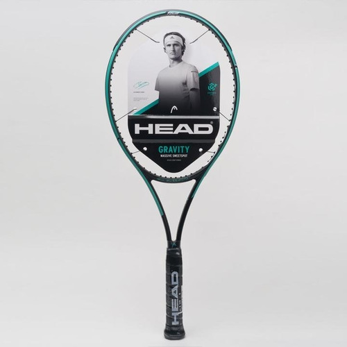 Raqueta Tenis Head Graphene 360+ Gravity Tour + Regalo