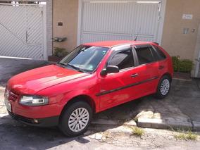 Volkswagen Gol 1.0 Copa Total Flex 5p 2006