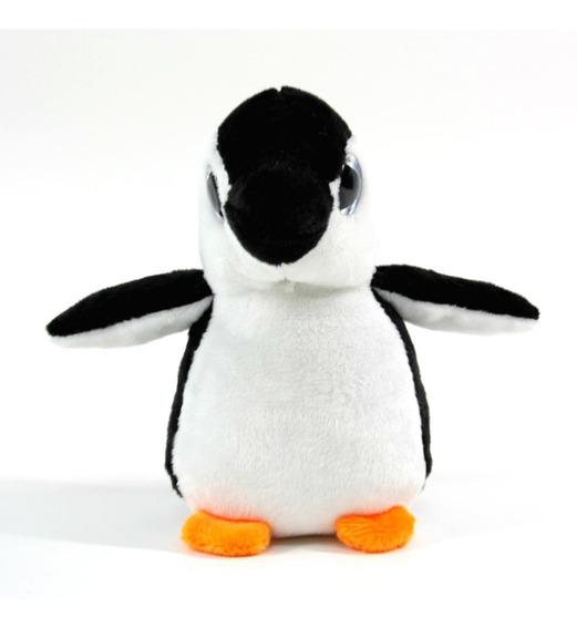 Pingüino De Peluche Divino !!
