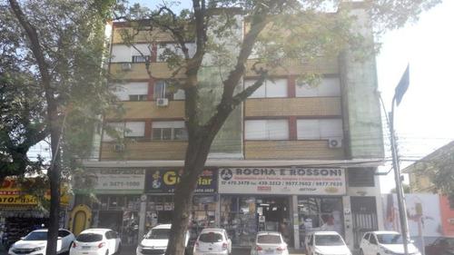 Apartamento Com 1 Dormitório À Venda, 42 M² Por R$ 106.000,00 - Vila Veranópolis - Cachoeirinha/rs - Ap0738