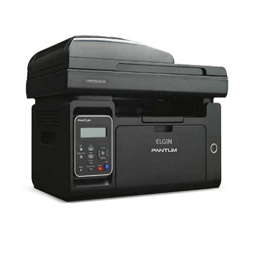 Multifuncional Laser Mono Wifi 127v Impressora Elgin Oferta