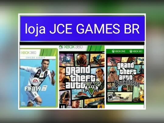 Combo 3 Jogos!! Midia Digital Xbox 360(leia A Descriçao)