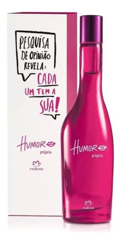 Perfume Humor Proprio Natura Promo!!! - - L a $797