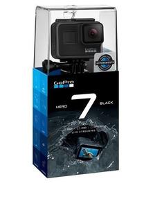 Gopro Hero 7black Camera 4k Pronta Entrega Oferta+cartao 64