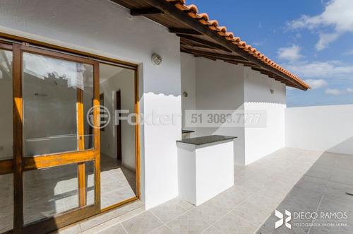 Imagem 1 de 30 de Cobertura, 2 Dormitórios, 140.78 M², Jardim Itu - 190977