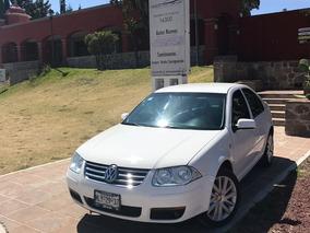 Volkswagen Jetta Clásico 2.0 Gl Team At Interiores En Piel