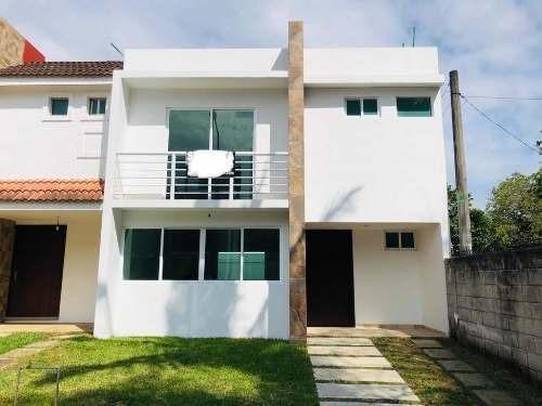 Renta De Casa Nueva En Córdoba Veracruz