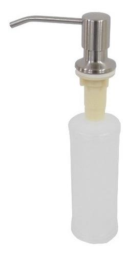 Dispensador De Jabón Líquido Para Lavaplatos