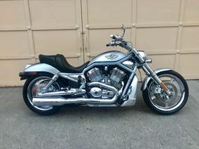 Harley Davidson V-rod 100 Aniversario Impecable Mucho Equip