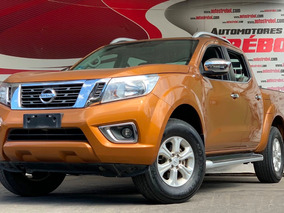 Nissan Np300 Frontier 2.5 Le 2016