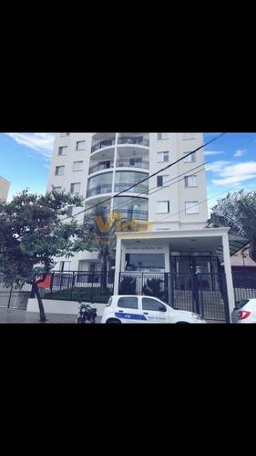 Apartamento  A Venda Em Km 18  -  Osasco - 44694
