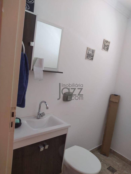 Casa Com 3 Dormitórios À Venda, 250 M² Por R$ 650.000 - Loteamento Parque São Martinho - Campinas/sp - Ca6538