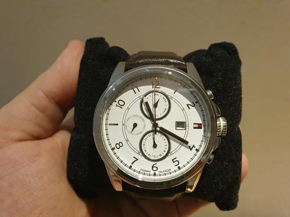 Relógio Tommy Hilfinger Nunca Usado. Crono. Perfeito