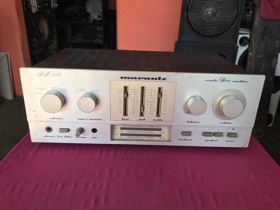 Amplificador Marantz Pm410