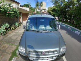 Fiat Doblo Impecavel 24.900,00