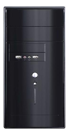 Computador Carbon Intel I5 9400f 8gb Ram Hd 1tb Gt 730 Movva