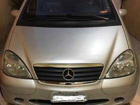 Mercedes Classe A190 Automático Elegance