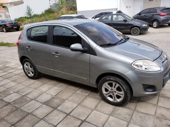 Fiat Palio 1.4 Attractive Flex 5p