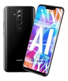 Smartphone Huawei Mate 20 64gb Lite Sne Lx3 4gb Ram Dual Sim