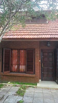 Alquiler Temporal Duplex 3 Amb. San Bernardo