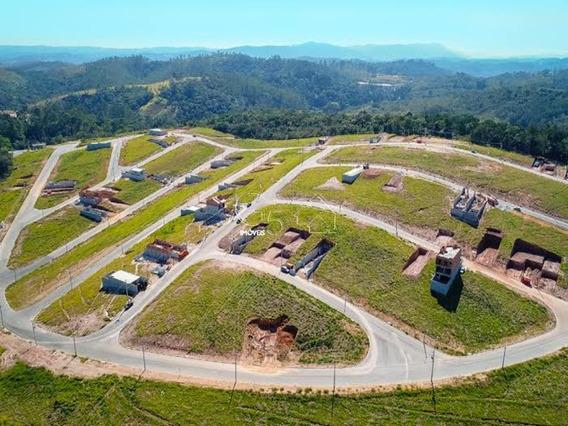 Terreno Pronto Para Construir 175m2 - Loteamento Jardins Dos Abreus - Te00108 - 68156743
