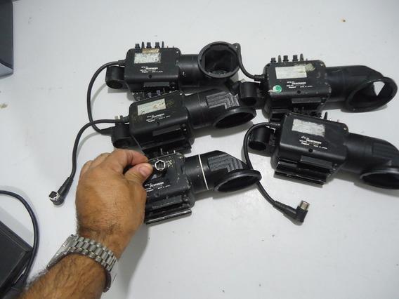 5 Ikegami Vf15-31 Viewfinder ( Leia O Anuncio )