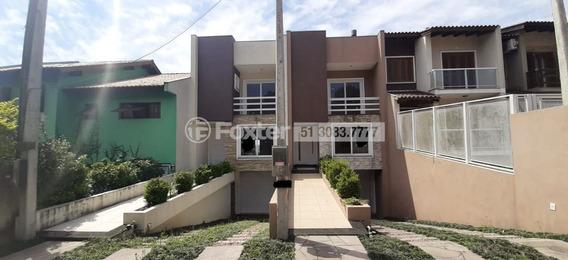 Casa, 3 Dormitórios, 215 M², Espírito Santo - 193769