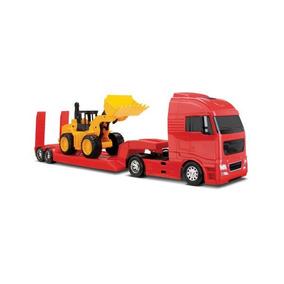 Caminhao Diamond Truck C/carregadeira Unidade