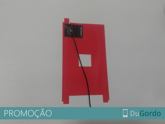 Antena Wifi Tablet Genesis Gt - 7240