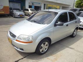 Chevrolet Aveo Family 1.5 Sedán A/a - Mxk721