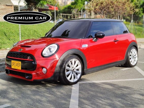 Mini Cooper S Pepper 2.0 Turbo Automático