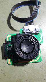 Botão Power Sensor Da Tv Samsung Un32fh4205g / Bn41-01899b