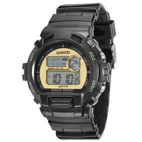 Relógio Unissex Speedo Digital Sport Lifestyle 65083l0evnp1