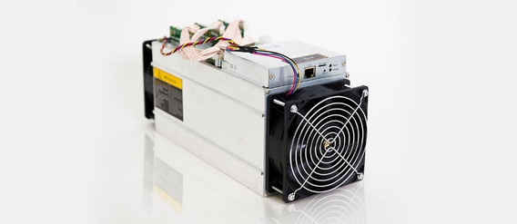 Mineradora Antminer S9 13.5th/s Bitcoin (pronta Entrega) -