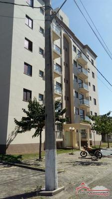 Apartamento Novo Entra No Minha Casa Minha Vida Jacareí Sp - 3748