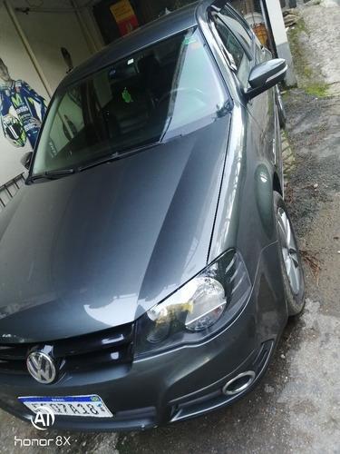 Imagem 1 de 11 de Volkswagen Golf 2013 1.6 Vht Sportline Total Flex 5p