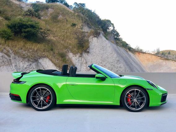 Porsche 911 911 Carrera S Cabrio