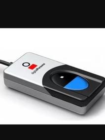 Leitor Biometrico